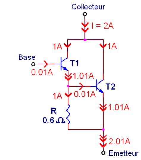 le transistor darlington transistor en darlington 28 images transistor darlington tip102 document sans titre