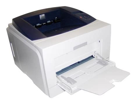 Printer Xerox Phaser 3435 301 moved permanently