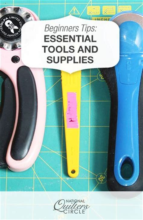 Beginning Quilting Supplies 17 best images about beginner quilting on circles beginning quilting and quilting tools