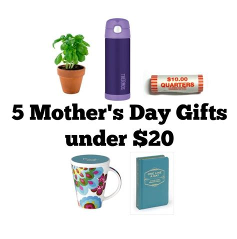 5 mother s day gift ideas under 20 babycenter blog
