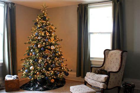family friendly farmhouse christmas tree life