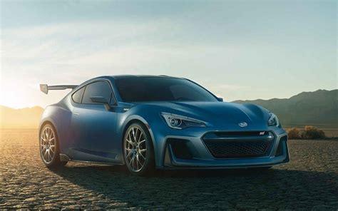 brz subaru 2018 2018 subaru brz sti specs release date cars coming out