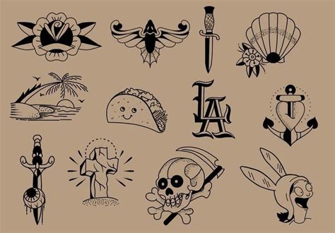 friday the 13th tattoos los angeles la s friday the 13th specials