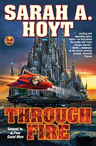 Darkship Renegades a hoyt author profile news books and speaking