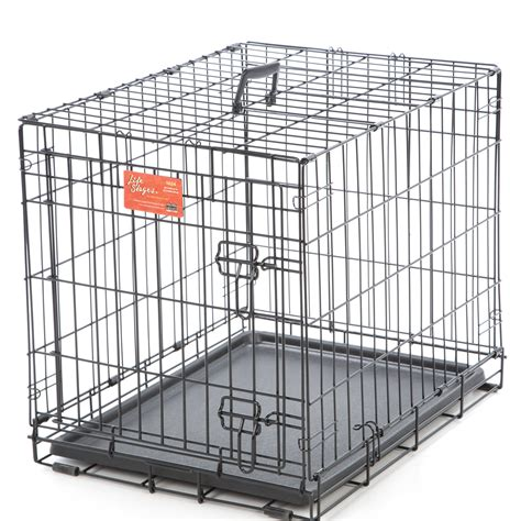 midwest crates midwest homes for pets stages fold carry single door pet crate reviews wayfair