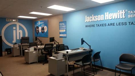 jackson hewitt tax service 174 franchise cost opportunities