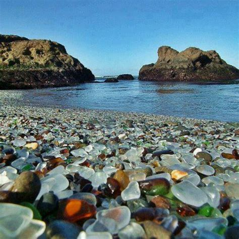 glass beach disappearing in ft bragg grindtv sea glass beach sea glass beach fort bragg california