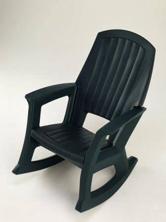 black resin outdoor rocking chairs rocking chair design rubbermaid rocking chair recycled