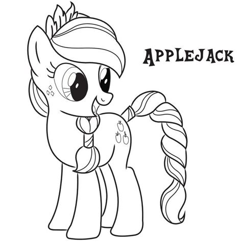 free coloring pages applejack 261 best images about applejack on pinterest fluttershy