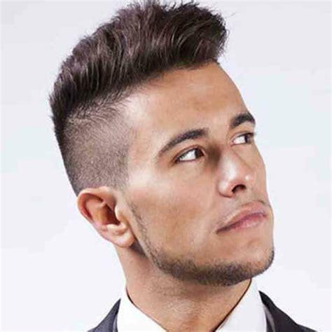 Peinados pelo corto hombre 2018   Looks y Tendencias