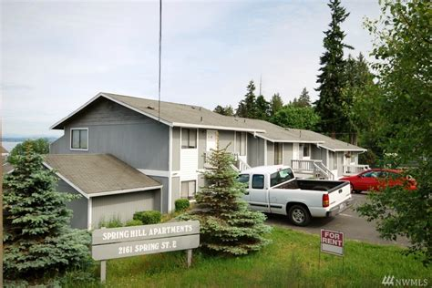 Port Orchard Post Office Hours by 2161 St E Port Orchard Wa 98366 Mls 1232197