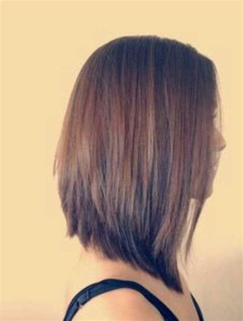 angled shoulder length hair photo gallery of long angled bob hairstyles viewing 13 of