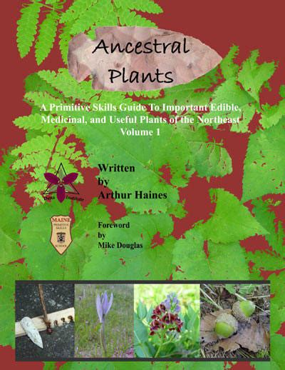 how plants are trained to work for vol 7 classic reprint books ancestral plants a primitive skills guide to important