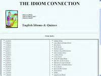 0007464673 work on your idioms master prof leonardo s links the idiom connection