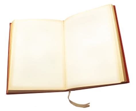 picture of an open book with blank pages i get intrepid and educated with author and writing coach