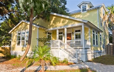 Tybee Island Cottages For Rent by Tybee Island Vacation Rentals Happy House Luxurious