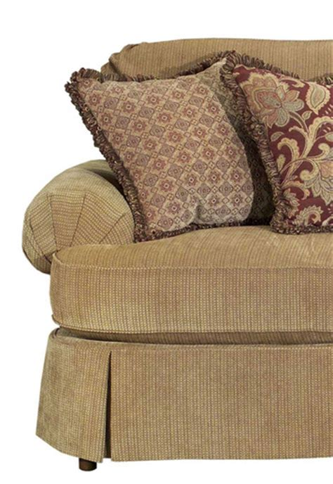 mckinney sofa by broyhill home gallery stores