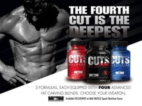 Gi Max Detox by Quadra Cuts The Official Weight Loss Product Of Max