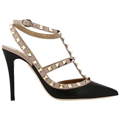 valentino womens sneakers valentino garavani pumps shoes valentino garavani