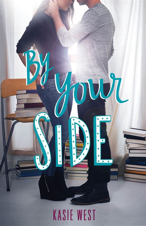 By Your Side review by your side by kasie west book munchies