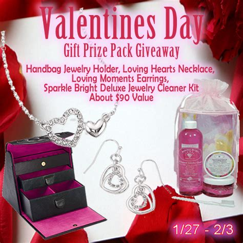 win this valentine s day mega prize pack giveaway 250 valentine s day prize pack giveaway enter to win an