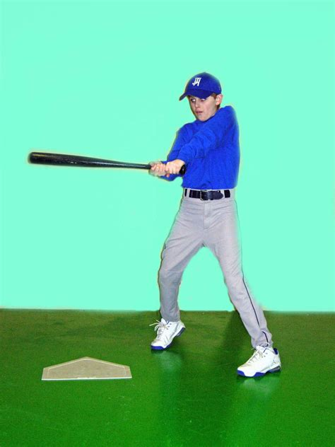 baseball swing finish what baseball hitting experts see that most coaches do not