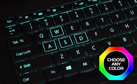 Luxeed Keyboard Lights Up Your by Eon17 X Gaming Laptop Origin Pc Details And Features