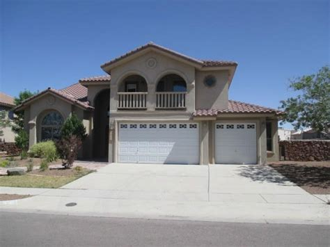 el paso reo homes foreclosures in el paso