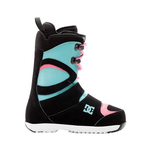 dc sweep snowboard boots s 2012 evo outlet