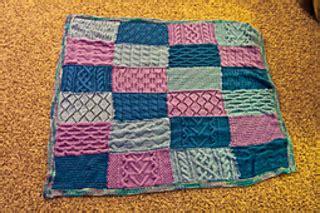mystery afghan knit along ravelry mystery afghan knit along pattern by bernat