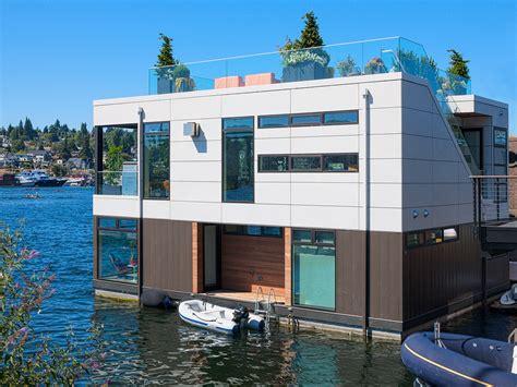 lake union houseboat lake union houseboat baylis architects 425 454 0566