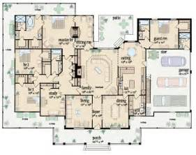 Ranch House Floor Plans With Wrap Around Porch Pinterest Discover And Save Creative Ideas
