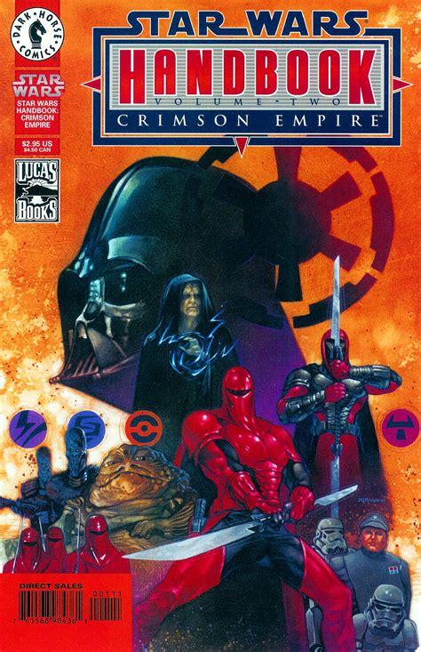 a war in crimson embers the crimson empire books handbook 2 crimson empire wookieepedia wikia