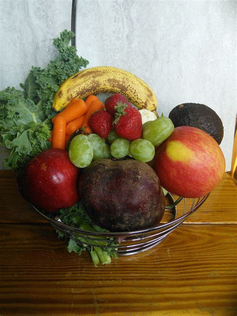 4 fruits and veggies to never eat knows best tips for getting to eat more fruits