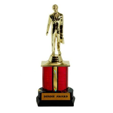 Dundies The Office by The Office Dundie Award Findgift