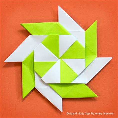 origami theory arranging randy hoexter