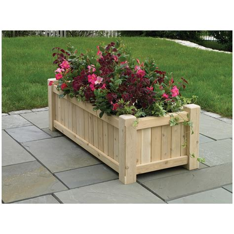 Large Rectangular Planters by Large Patio Planters 28 Images 25 Best Ideas About