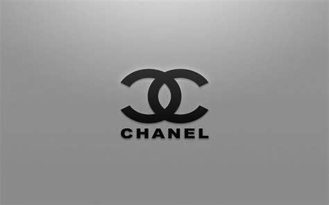 logo chanel wallpapers hd pixelstalknet