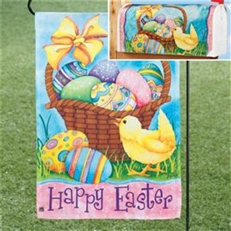 1000 images about easter garden flag on he