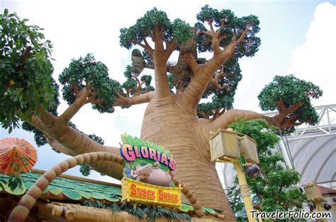 the theme park picture of universal studios singapore singapore universal studios resorts world sentosa