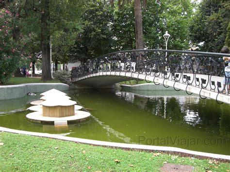 imagenes de jardines turisticos jardines de pereda santander portal viajar