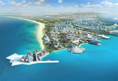 TDIC floats tender at Saadiyat Island, Abu Dhabi ConstructionWeekOnline.com