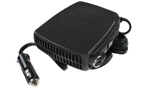 12 volt auto heater defroster auto heater defroster fan groupon goods