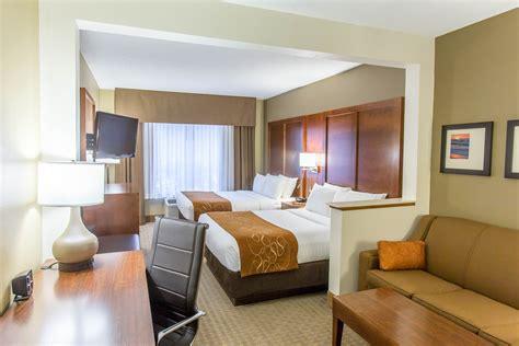 Comfort Suites Marquette by Comfort Suites Marquette Mountain