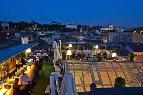 la terrazza rome roma ristoranti con giardino e prezzi per mangiare all aperto
