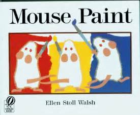 books about colors miss s room secondary color mice with kindergarten