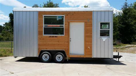 trekker trailers 187 custom tiny houses