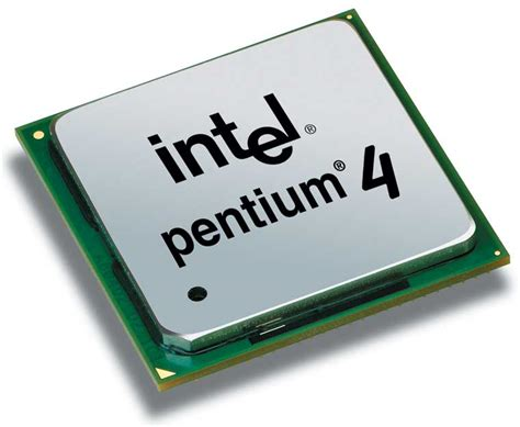 Prosesor Pentium intel northwood pentium 4 cpu radified guide to the new 0 13 micron p4 processor from intel