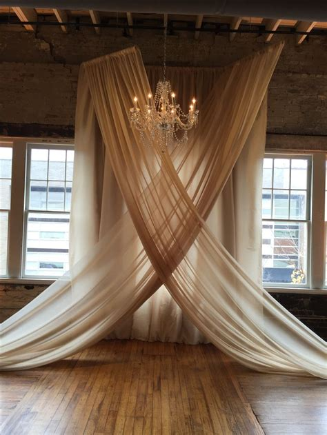 Best 25 Ceremony Backdrop Ideas by 25 Best Ideas About Wedding Ceremony Backdrop On