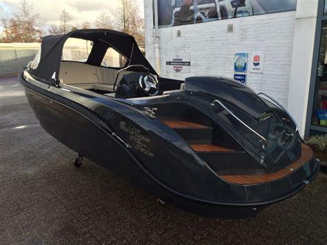occasion boot kopen oudhuijzer 570 tender te koop nieuw boten nl